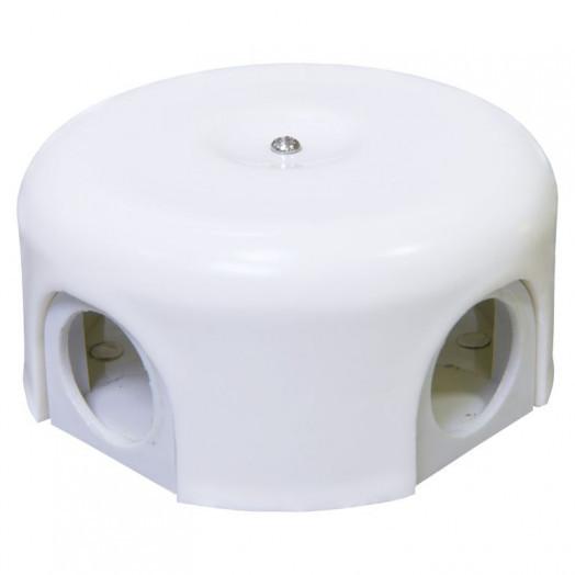 Распределительная коробка Lindas, цвет: белый