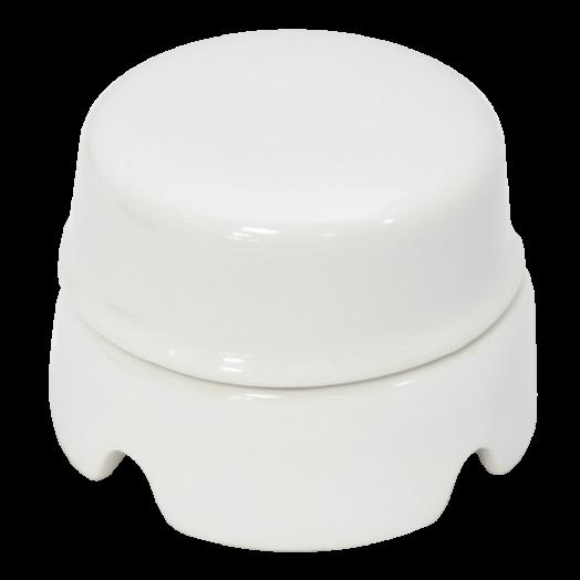 Распределительная коробка Salvador, цвет: белый